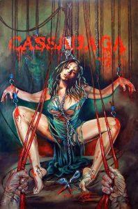 Cassadaga Movie Poster