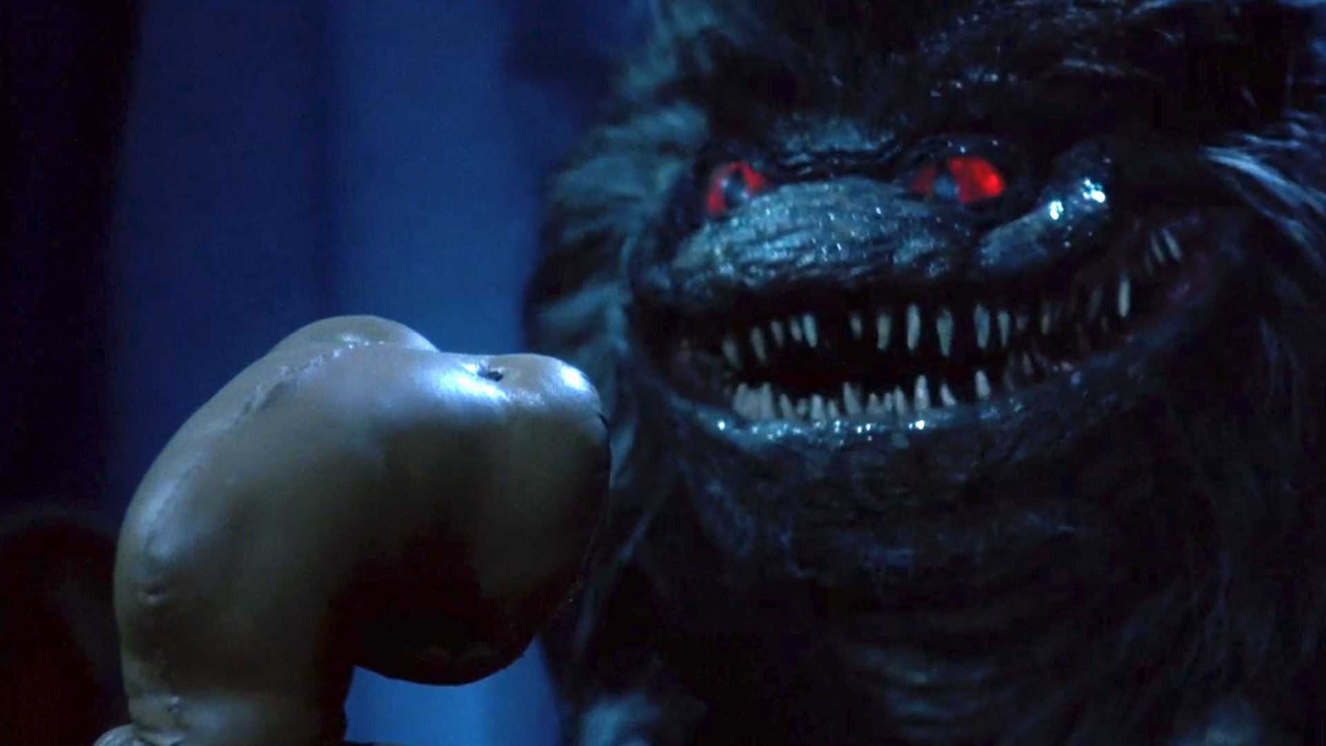 Critters Screen Cap